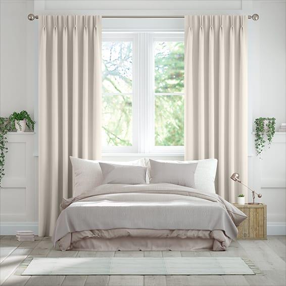 Harrow Cream Curtains