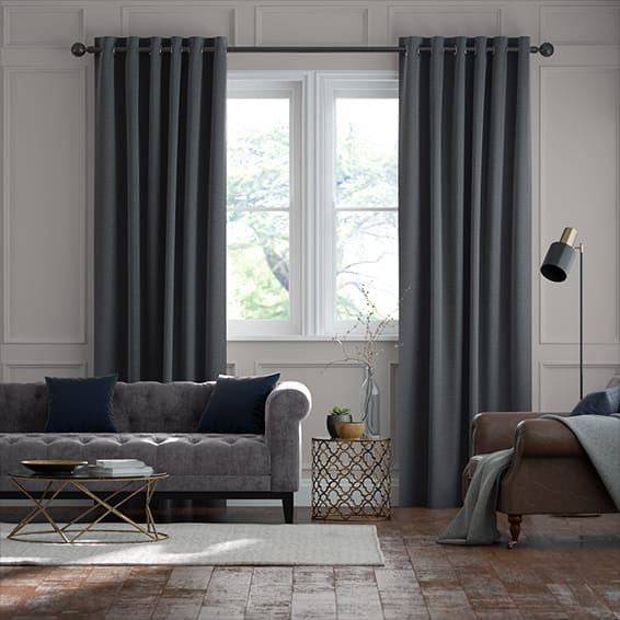 Harrow Flint Curtains