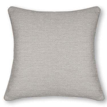 Harrow Grey Wash Curtains - Cushions
