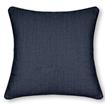 Harrow Navy Curtains - Cushions