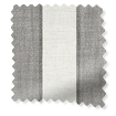 Hathaway Rustic Grey Curtains swatch image
