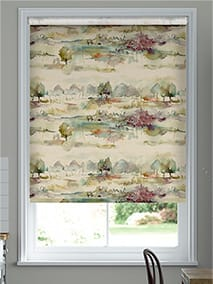 Heather Moors Blackout Linen thumbnail image