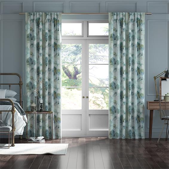 Helios Opal Curtains
