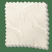 Helva Cream Vertical Blind sample image