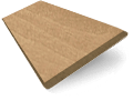 Hickory Wooden Blind swatch image