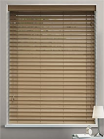 Hickory Wooden Blind thumbnail image