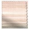 Horizon Blush Roman Blind swatch image