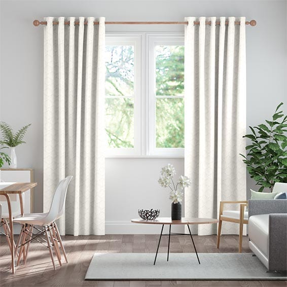Inari Snowdrift Curtains
