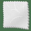 Jubilee Bright White Vertical Blind sample image