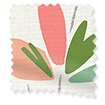 Juniper Rhubarb Curtains slat image