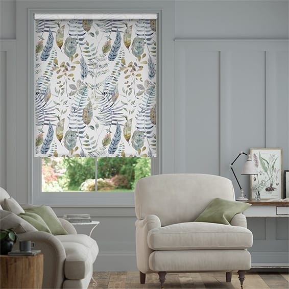 Kenton Blackout Skylark Roller Blind
