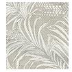 Kinabalu Silver Roman Blind sample image