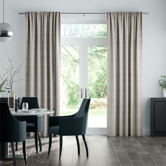 Kosa Palladium Curtains
