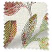 Leafy Grove Terracotta swatch image