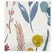 Leilani Sandalwood Curtains swatch image