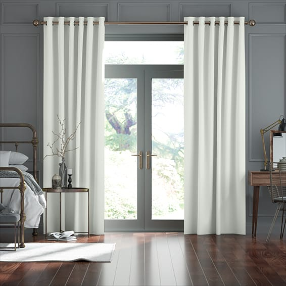 Liliana Chalk Curtains