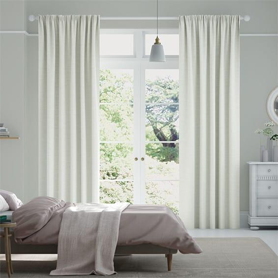 Liliana Cloud Curtains