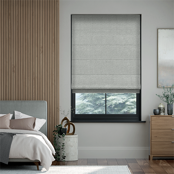 Liliana Dove Roman Blind