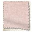 Liliana Soft Pink Curtains sample image