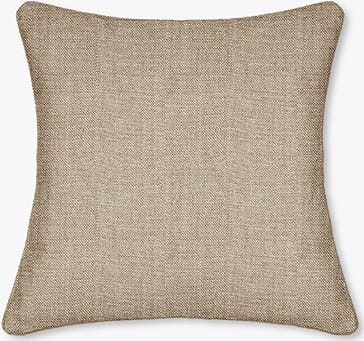 Linen Hopsack Curtains - Cushions