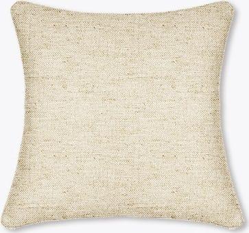 Linen Natural Curtains - Cushions
