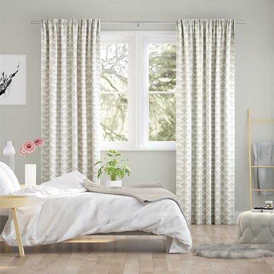 Lintu Birch Curtains