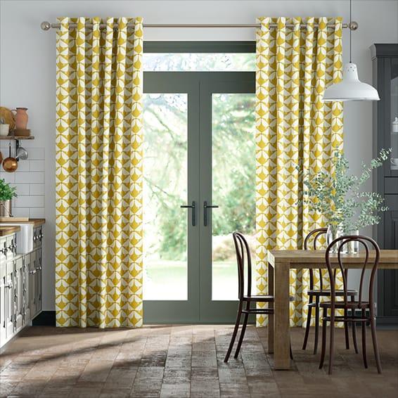 Lintu Sunshine Curtains