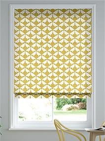 Lintu Sunshine Roman Blind thumbnail image
