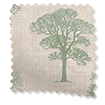 Little Orchard Evergreen swatch image