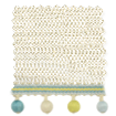 Choices Loretta Oyster & Spring swatch image