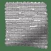 Lottie Chrome Curtains sample image