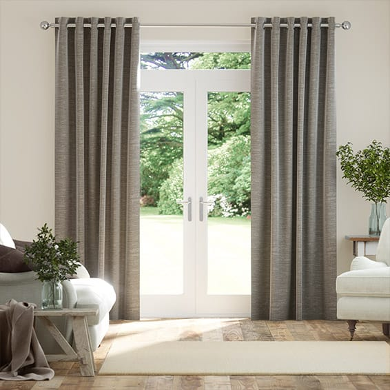 Lottie Stone Curtains