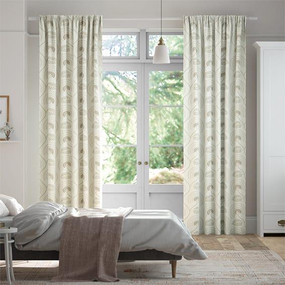 Louella Stone Curtains