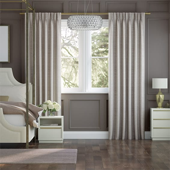 Lucerna Quartz Curtains
