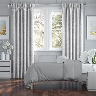 Lugano Silver Curtains thumbnail image