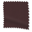 Lumiere Unlined Bijou Linen Grape  Roman Blind slat image