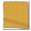 Lumiere Unlined Bijou Linen Sunflower Curtains swatch image