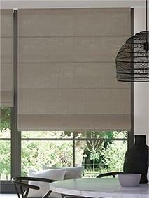 Lumiere Unlined Bijou Linen Taupe thumbnail image