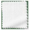 Lumiere Unlined Bijou Linen White Curtains swatch image