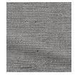Lumiere Unlined Lanura London Grey Roman Blind sample image