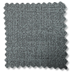 Lumiere Unlined Luster Twilight Blue Curtains swatch image