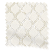 Lumiere Unlined Niko Antique Pearl Curtains swatch image