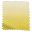 Lumiere Unlined Ombre Ochre Roman Blind swatch image
