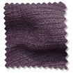 Luxe Chenille Amethyst Roman Blind swatch image