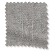 Luxe Chenille Silver Curtains swatch image