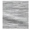 Lysander Blackout Titanium Grey Roller Blind slat image