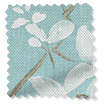 Madelyn Linen Duck Egg swatch image