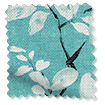 Madelyn Linen Tropical Blue swatch image