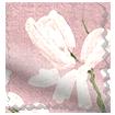 Madelyn Velvet Rose Quartz Roman Blind swatch image