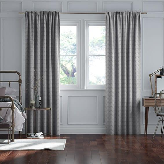 Maharaja Steel Curtains